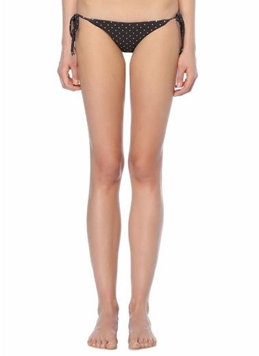 Matteau Swim Bikini Alt Siyah
